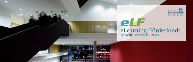 eLF-Bericht 2014 743x241