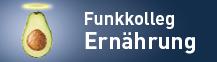 Logo zum Funkkolleg Ernährung