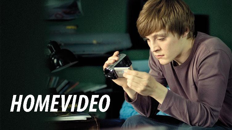 Titelbild: Homevideo