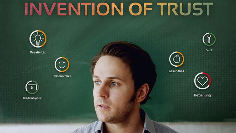 Titelbild: Invention of Trust