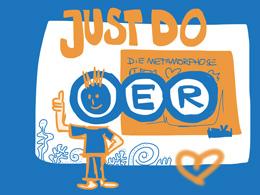 COER15-Logo. Lizenzangabe: e-teaching.org (Anne Thillosen, Markus Schmidt und Simone Haug), Patricia Arnold, Martin Ebner, Andreas Link, Johannes Moskaliuk und Sandra Schön, CC-BY-SA 3.0 DE