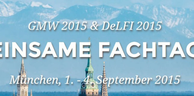GMW DeLFI 2015