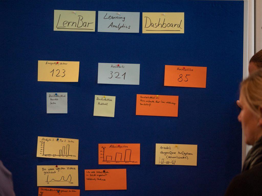 Workshop Learning Analytics