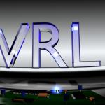 Virtual Robotics Lab Logo