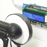 VRL LCD Platine