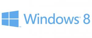 Hier sollte ein scönes Bild des Windows 8 Logos zu sehen sein...