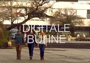 DIGITALE BÜHNE