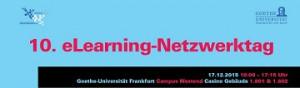 eLearning-Netzwerktag