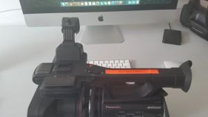 Kamera PO-Maxwell